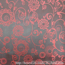 Polyester Jacquard Lining Fabric for Garment Lining (JVP6352A)