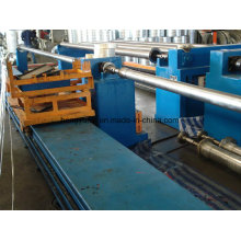Filamentwickelgerät für relativ kleines FRP-Rohr