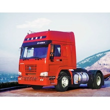HOWO 4X2 Tractor Truck for Trailer