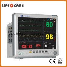 Hospital Operation Room ICU Emergency Ambulance Portable Patient Monitor