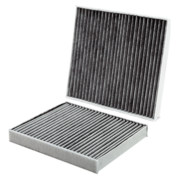 Honda Acura Accord Activated Charcoal Cabin Air Filter
