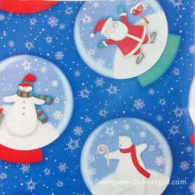Christmas Gift Wrapping Paper, Available in Various Colors and Patterns, Measuring 450 x 700mm