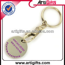 2013 Token coin keychain / custom token coins