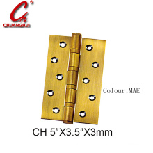 Window Connector Cabinet Iron Flat Hinge