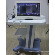 pet veterinary portable ultrasound scanner