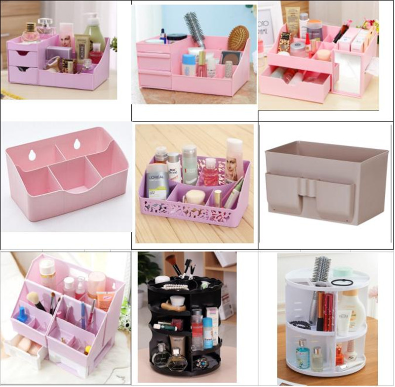 SIMILAR PRODUCTS-COSMETIC BOX