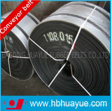 Whole Core Fire Retardant PVC/Pvg Conveyor Belt Corrosion Resistant