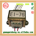 low frequency copper transformer 220vac to 12vdc 8amp