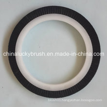 Round Brush for Acc Big Dyeing and Finishing Machine (YY-428)