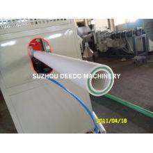 Máquina de extrusión de tubos de plástico de múltiples capas