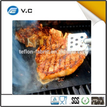 2016 New Cheap products non-stick bbq grill mat bbq cover bbq mat Made in China