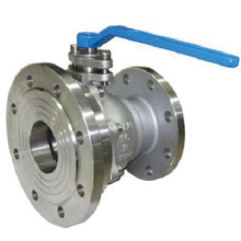 Tank Bottom Ball Valve (GAQ41F)