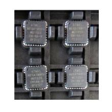 MCU 8-bit ATmega AVR RISC 16KB Flash 2.5V/3.3V/5V 32-Pin QFN EP - Trays RoHS  ATMEGA168PA-MU