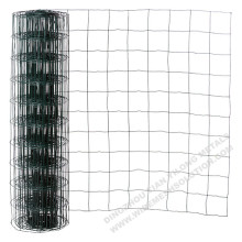 Promofence Plastic Coated Welded Wire Mesh