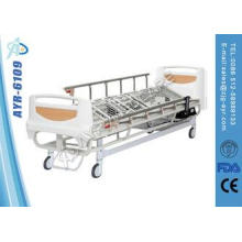 Hospital Electric Turning Bed , Five Functions Disabled Pat