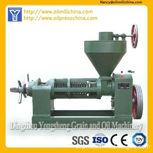 oil press machine YS95