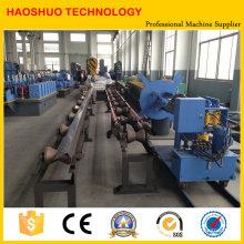 Molino de alta frecuencia del tubo de la soldadura, máquina de la fabricación de tuberías