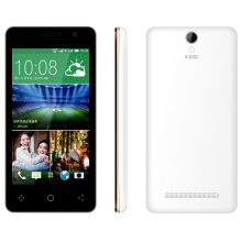 Android 4.4, Sc7731 [Qual-Core 1.3 GHz], 5.0 '' Fwvga IPS [480 * 854], WiFi Smartphone