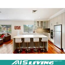 Mobília moderna multifuncional do armário de cozinha do armazenamento (AIS-K414)