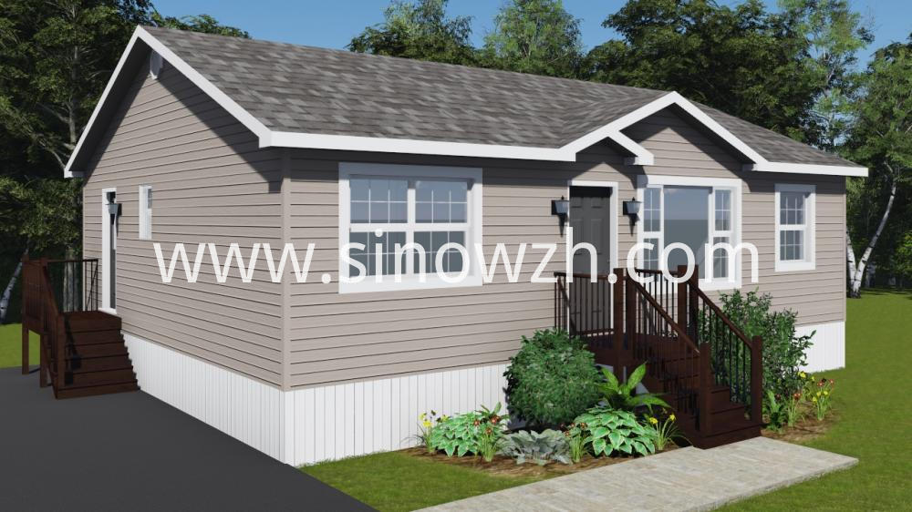 Prefabricated House3
