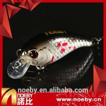 NOEBY iscas de pesca de atum trolling por atacado