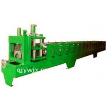 312 ridge cap roofing roll forming machine