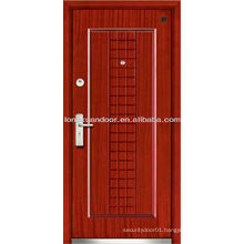 turkish security armored wood doors with hardware