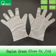 Processamento de alimentos baratos Soft Glove