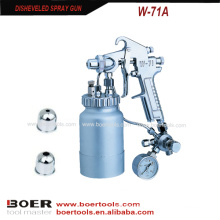 Disheveled Spray Gun W-71A