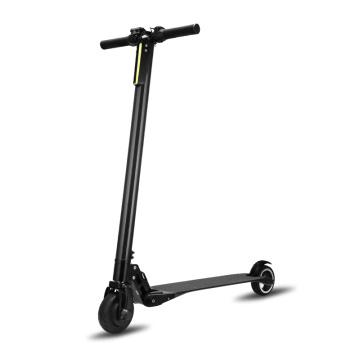 2017 Adult Electric Scooter (carbon fibre)
