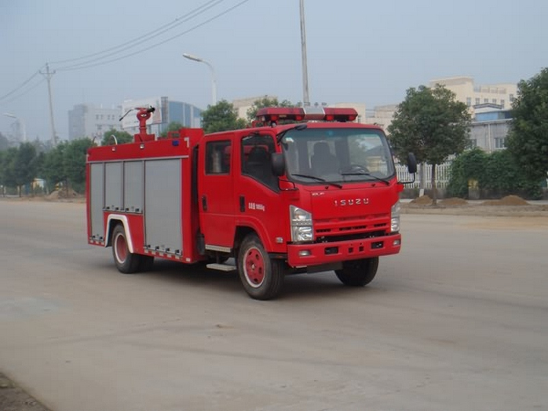 Fire Truck Fire Engine25