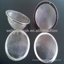 316L Stainless Steel Filter Meshes for Fabrication service, Manufacturer for filter meshes