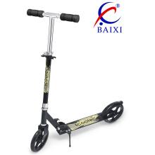 Scooters de roue de 200mm en PU pour adulte (BX-2M002)