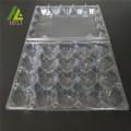 Transparenter Plastik Henapple Hühnerei-Behälter