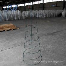 Cages et supports de tomates en fer de meilleur prix
