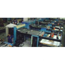 paper cutting machine 1400