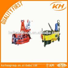 API 7K ZP 203/100 pinza de potencia hidráulica China KH