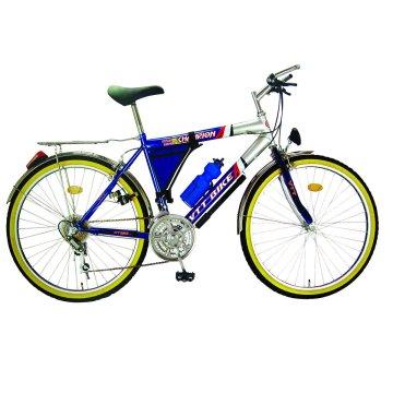 Bicyclette de 18 VTS VTT sans Suspension