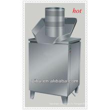 Machine de granulation humide