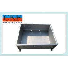 0.01mm Hardened Metals Sheet Metal Stamping Parts For Fixtu