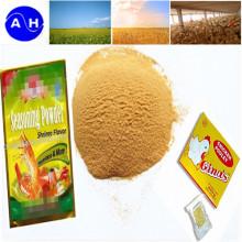 Proteína de soja hidrolizada para aditivos alimentarios