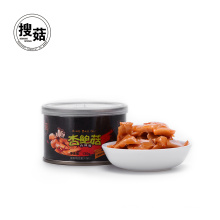 delicious Hot and spicy Flavor Pleurotus eryngii