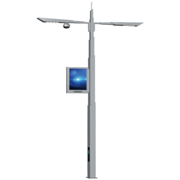 Smart City Lighting Products