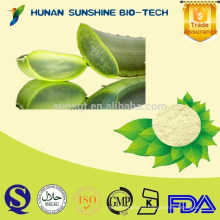 natural plant extract 98% Aloin Aloe Vera Extract powder