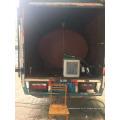 Metering diesel pompe prix du distributeur de carburant pour le transport de pétrole camion