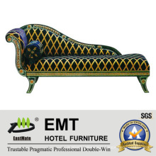 Nice Chaise Lounge / Queen Sleeper (EMT-LC02)