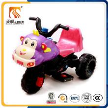 La belle moto électrique d'enfants pour que les enfants montent dessus