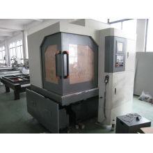 Fresadora CNC DEELEE para metal DL-6060