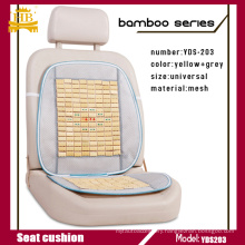 Factory Supply Bamboo Car Seat Cover