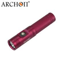 Archon Aluminium Portable Waterproof LED Torch V10